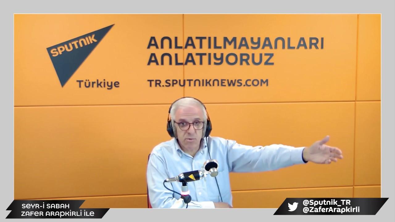 Zafer Arapkirli ile Seyr-i Sabah: Ankara Büyükşehir Belediyesi'nde tartışmalar