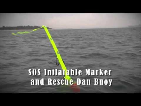 SOS Danbuoy