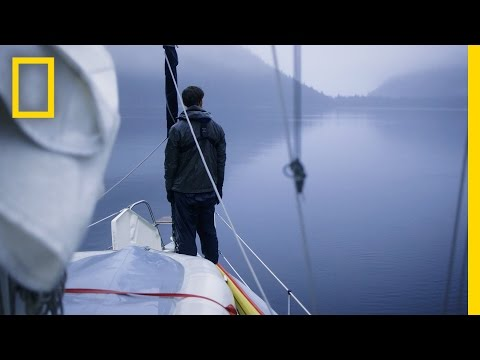 Looking for Killer Whales 26 Years After the Exxon Valdez Oil Spill (Part 1) | National Geographic