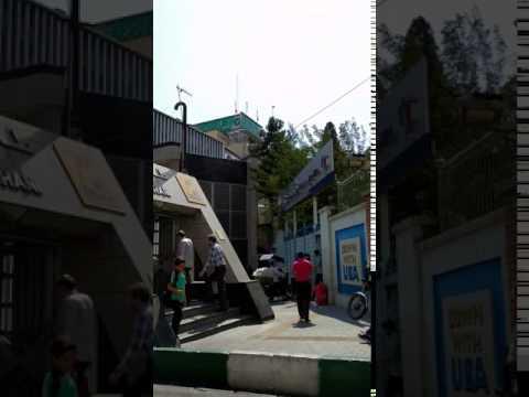 Tehran 26: Shared Savāri Taxi near Tehran City