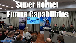 HX-Hanke / Finnish Hornet replacement program