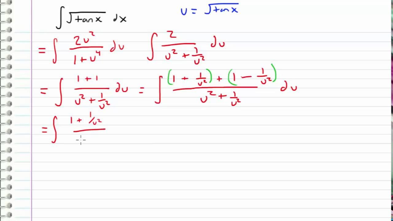 I have a difficult integral...please help!!!?