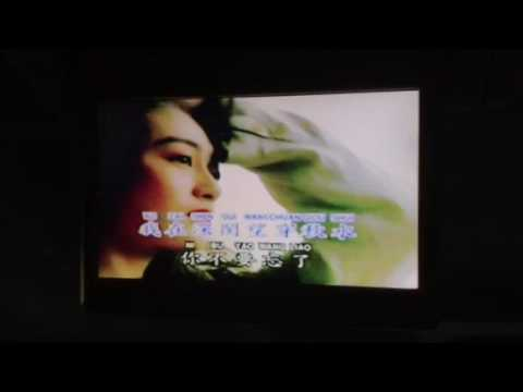 CMP Karaoke 情人的眼泪