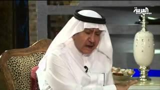 الدكتور تركي الحمد ضيف برنامج منارات