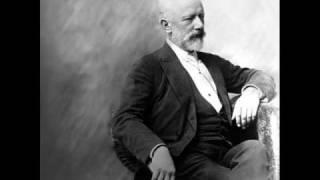 MELANCHOLY SERENADE, Op. 26, Tchaikovsky