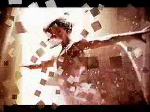 Chris De Burgh - Natasha Dance
