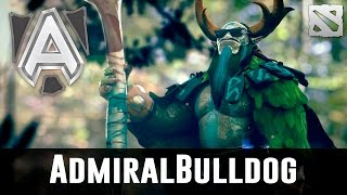 AdmiralBulldog Alliance vs EG Starladder 13 Dota 2