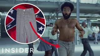 Childish Gambino - This is America (Video review by HipHopLuVeRZ) Part 1