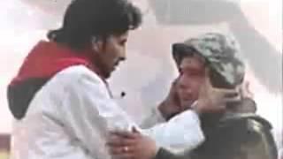 """قصيدة """"حارس وطن""""  للشاعر صالح الصيري"""