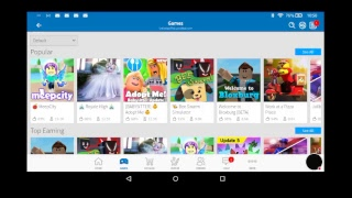Roblox Amazon Fire Tablet Live
