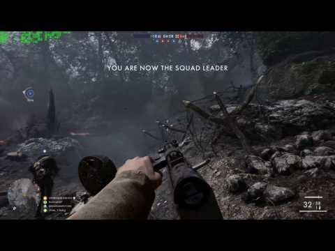 Battlefield 1 Multiplayer | 1440p QHD | Ultra settings | GTX 1070 & i7 3770 Performance
