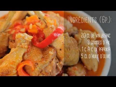 recette-du-poulet-basquaise