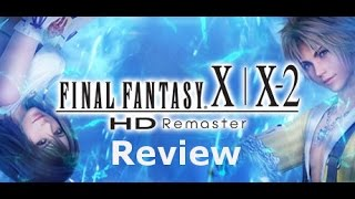 Final Fantasy X Remaster – Worth it? – [Review]