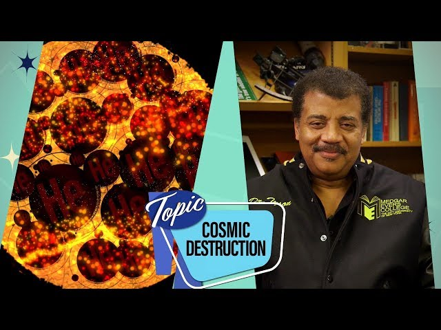 How Will the Cosmos Kill You?