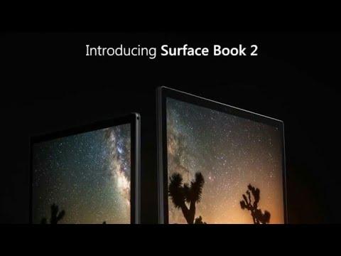 Microsoft Surface book 2  Technocity 