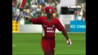 Brian Lara International Cricket 2005 PC Game Full Version Free Download