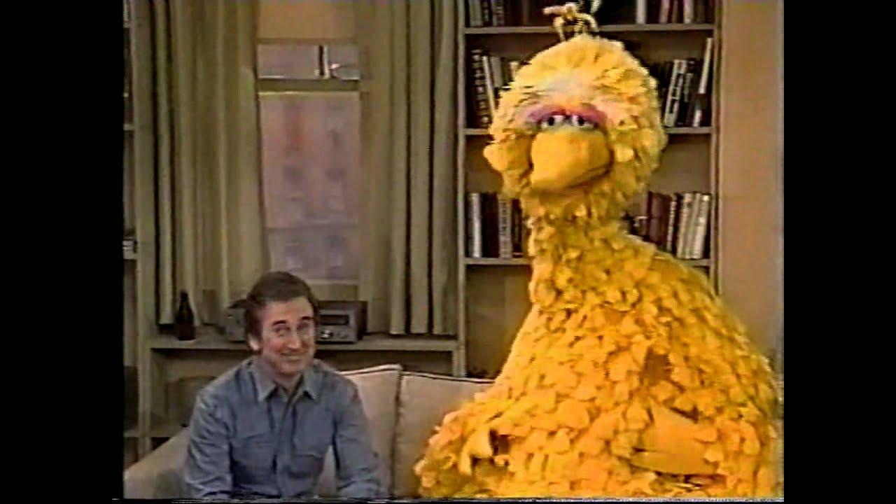 Classic Sesame Street - Big Birds Song - Youtube-2782