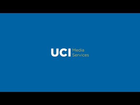 UCI School of Medicine Commencement 2015