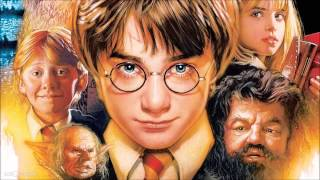 """""""Hedwig's Theme"""" - John Williams (""""Harry Potter and the Philosopher's Stone"""") HD"""