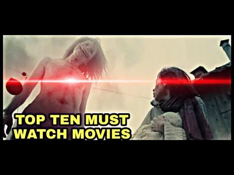 10 धांसू फिल्मे In Hindi | Top Ten Must Watch Movies