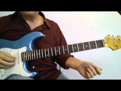 How to Play Centerfield (John Fogerty)