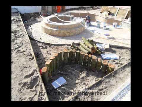 Professional Work Experience - Landscape Architecture.wmv