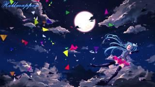 Nightcore - Cosmic ride