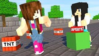 Minecraft Minigames - CORRIDA DA MORTE (Death Run)
