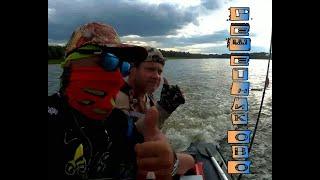Решетниково Омская область отдых и рыбалка на реке Иртыш красота старице
