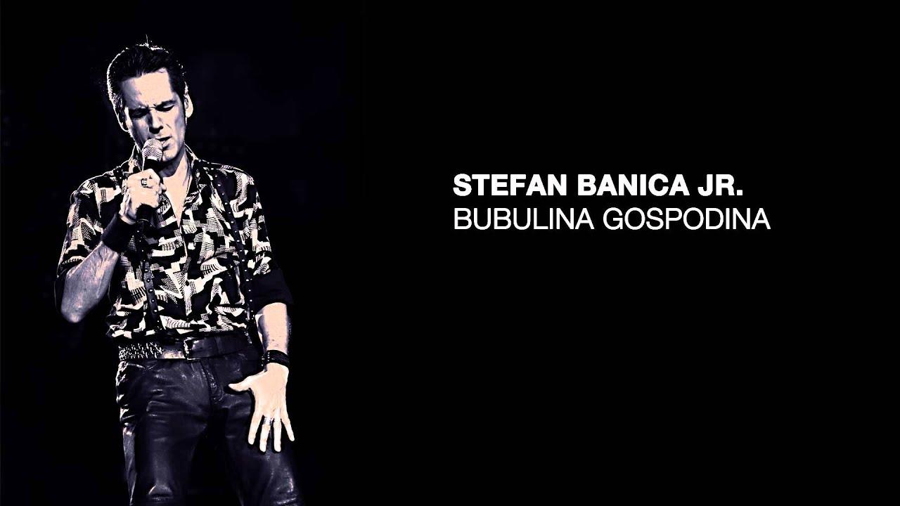 Stefan Banica - Bubulina gospodina