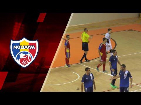 Futsal. Gibraltar - Andorra 2-4 25-10-2015