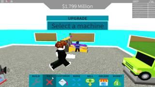 Arcade | ROBLOX | [2] w/ Lumian