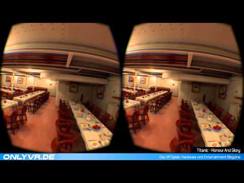 Save RMS Titanic ( VR / Oculus ) Snapshots
