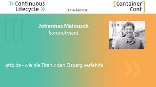 Johannes Mainusch: