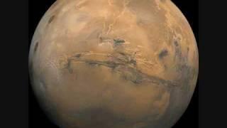 火星、戦争をもたらす者(Mars, the Bringer of War) 「惑星」より