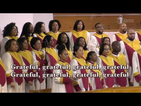 Grateful , Royal Priesthood