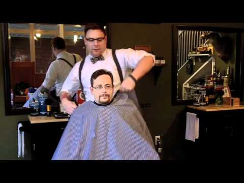 The Modern Man Barbershop and Gentleman