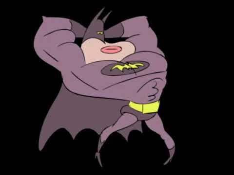 Sexy batman