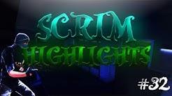 #32 Scrim Highlights | Critical Ops