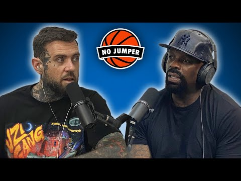 The TK Kirkland Interview: DJ Vlad, TI Accusations, Kevin Samuels, Meek vs 6ix9ine & More