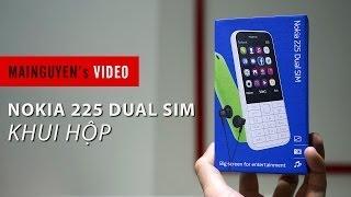 khui hop dien thoai nokia 225 dual sim - wwwmainguyenvn