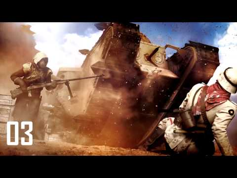 Battlefield 1 Campaign Part 03 | No Commentary |