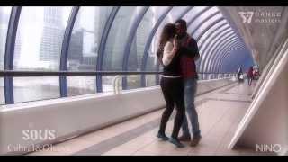 Видео: Кизомба / Кабрал и Олеся