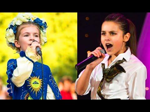 ВЕРОНІКА МОРСЬКА і ДАРИНА ЗАБОЛОТНА дарують свій спів уболівальникам ФК \