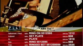 Video Plat Band - ABG Tua (Official Video) download MP3, 3GP, MP4, WEBM, AVI, FLV Januari 2018