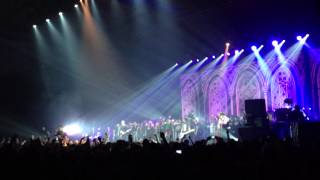Dropkick Murphys - End of the Night, live in Mannheim, 01.02.2013