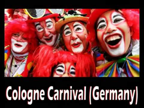 Top 10 World Carnivals