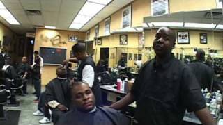 Download 50 Cent's Work Ethic vs Quality of Work:  Manny Norte & Barbers Discuss MP3 song and Music Video