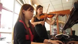 i Batu Pahat BP Chamber Music Studio Academy Instrument Violin 小提琴 峇株吧辖音乐中心iBatuPahat.com 1