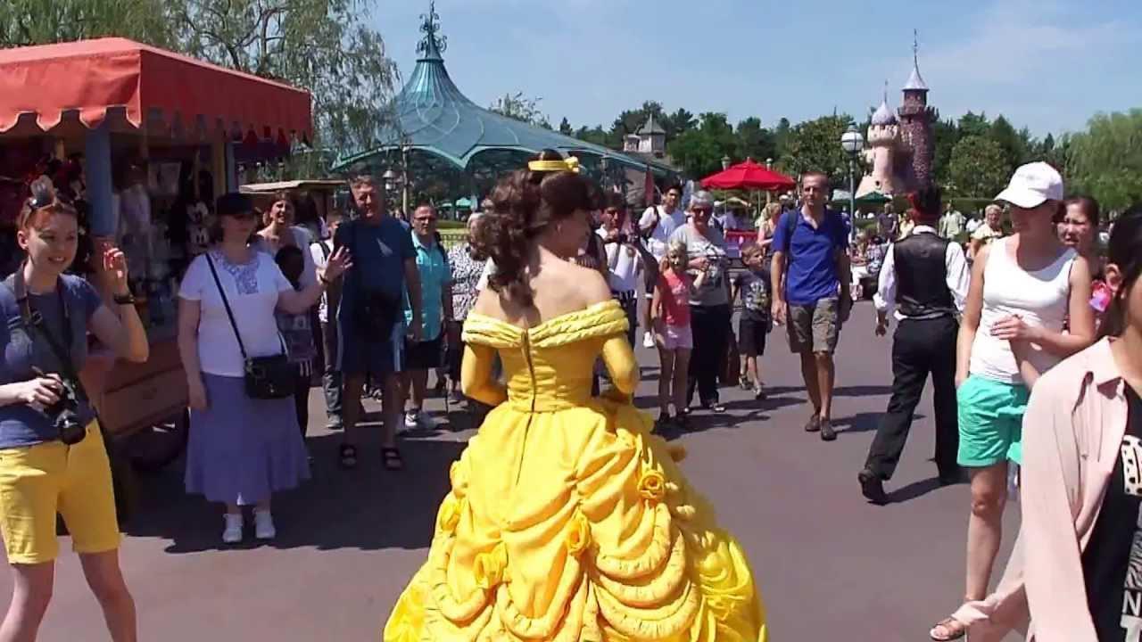 Ariel S Restaurant Disney World